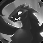 A Dark Dragon icon