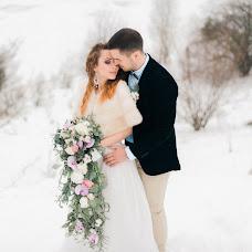 Wedding photographer Mikhail Koneckiy (Koneckiy). Photo of 01.02.2016