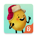 Lemon Lumberjack's Letter Mill Icon