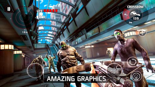 DEAD TRIGGER - Offline Zombie Shooter 2.0.0 mod screenshots 4