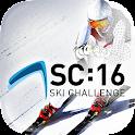 Eurosport Ski Challenge 16 icon