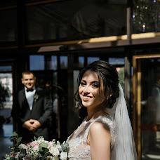 Wedding photographer Anna Kanina (kanna). Photo of 02.10.2018