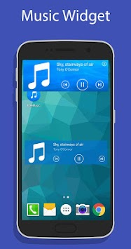 Free Music APK screenshot thumbnail 3