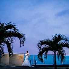 Wedding photographer Andrés Varón (AndresVaron). Photo of 18.04.2016