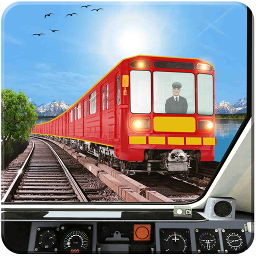 Fast Train Driving Simulator 2017 3D (game)