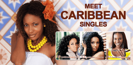 caribbean dating apps