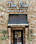The Post at Rockwell's