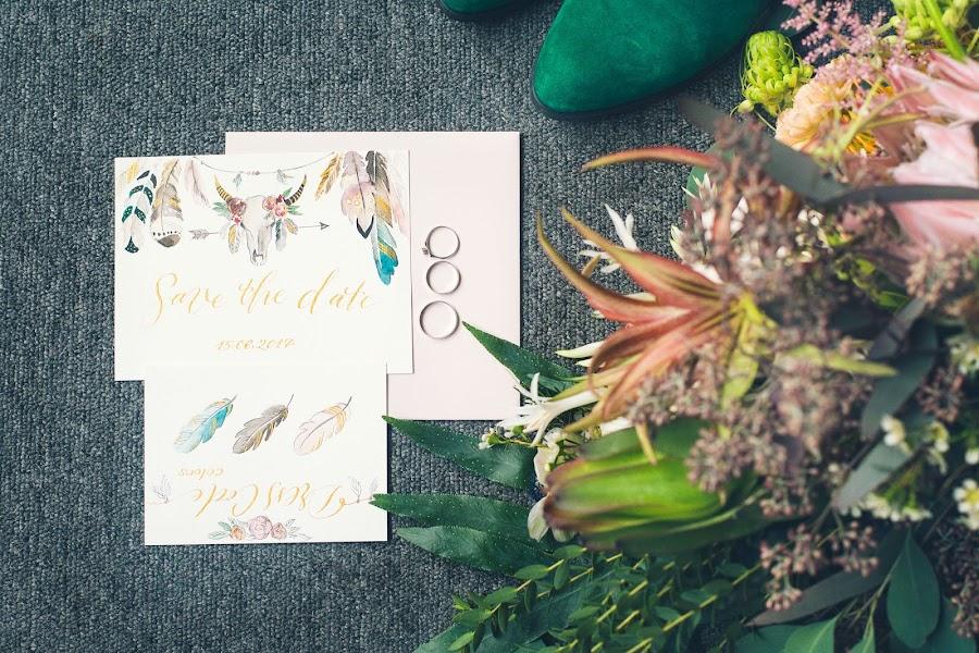 Wedding photographer Olga Boychuk (OlgaBoichuk). Photo of 13.11.2017