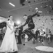 Wedding photographer Willian Cardoso (williancardoso). Photo of 07.10.2016