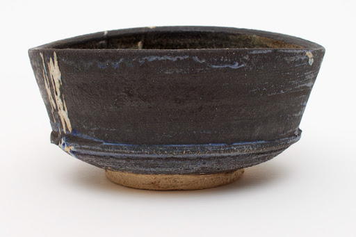 Dan Kelly Ceramic Tea Bowl 14