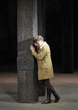 Photo: FIDELIO / Wiener Staatsoper am 7.1.2016. Anja Kampe. Foto: Wiener Staatsoper/ Michael Pöhn