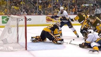 Stanley Cup Final, Gm 2: Predators at Penguins