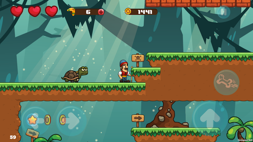 Jungle adventures hats secret worlds ss3