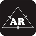 Augmented Reality Geometry icon