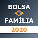 Consulta Bolsa Família - Calendário e Valor icon