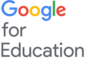 Image result for google for education logo