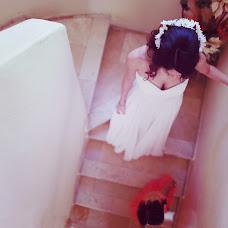 Wedding photographer Nancy Reyes (NancyReyes). Photo of 03.03.2016