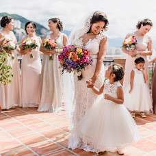 Wedding photographer Paulina Morales (paulinamorales). Photo of 13.11.2017