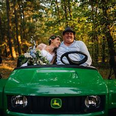 Svatební fotograf Honza Martinec (honzamartinec). Fotografie z 18.09.2017