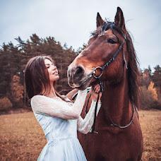 Wedding photographer Mari Bonem (bonem). Photo of 19.01.2018