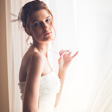 Wedding photographer Leonid Malyutin (lmphotographer). Photo of 01.11.2015