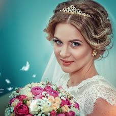 Wedding photographer Arina Elizarova (Linusik). Photo of 04.02.2016
