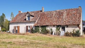 maison à Bossay-sur-Claise (37)