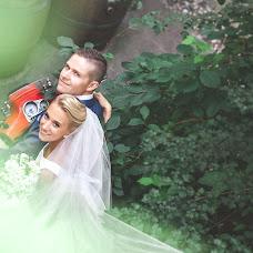 Wedding photographer Saulius Aliukonis (fotosau). Photo of 18.01.2018