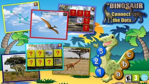 孩子恐龙加入点 玩教育App免費 玩APPs