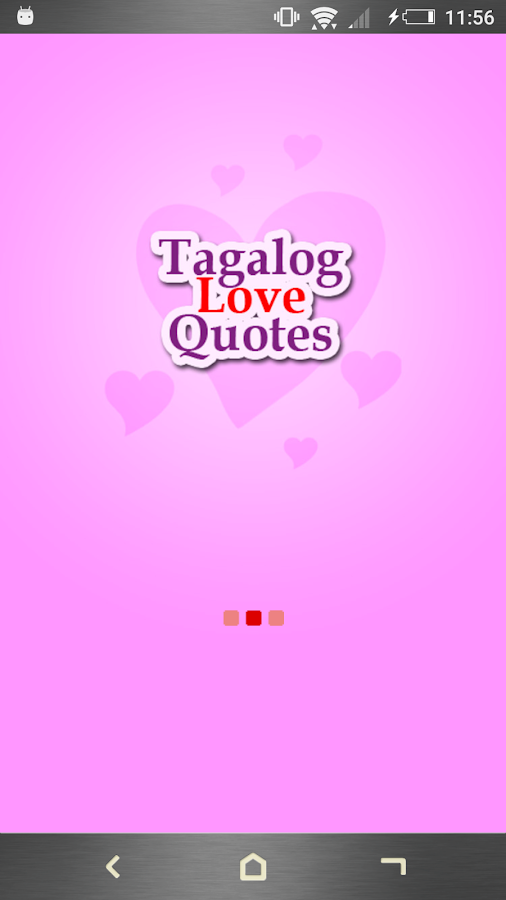 Love Quotes App Glamorous Tagalog Love Quotes  Android Apps On Google Play