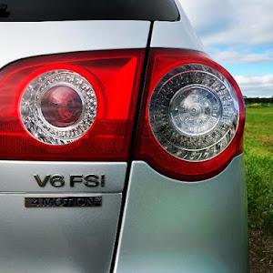 パサートヴァリアント 3CBWSF V6 4mortionのカスタム事例画像 75.comさんの2020年06月27日09:17の投稿