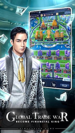Crazy Rich Man: Sim Boss apkpoly screenshots 4