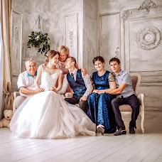 Wedding photographer Viktoriya Vins (Vins). Photo of 03.09.2018