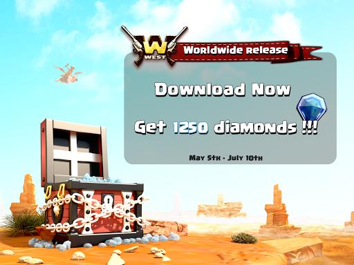 War Wild West screenshot 8