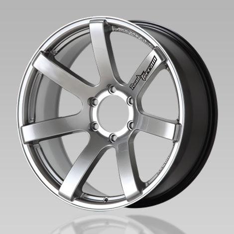 LENSO RTC Hyper Silver