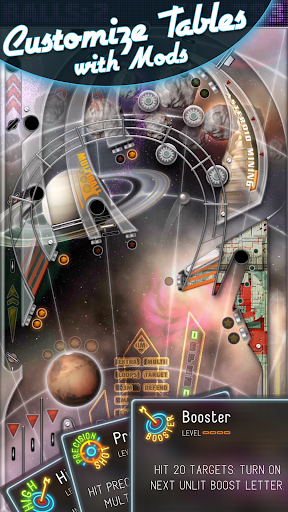 Pinball Deluxe: Reloaded screenshot 3