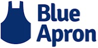 Logotipo da Blue Apron