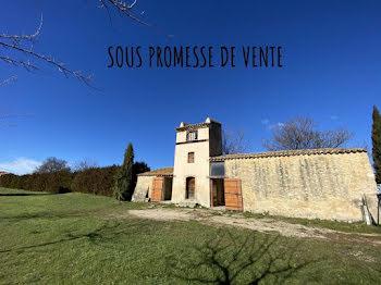 maison à Puyvert (84)