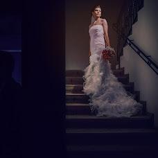 Wedding photographer Juhos Eduard (juhoseduard). Photo of 16.06.2017
