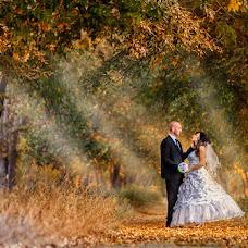 Wedding photographer Boris Medvedev (borisblik). Photo of 23.09.2017