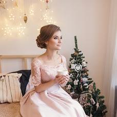 Wedding photographer Inna Makeenko (smileskeeper). Photo of 26.02.2019