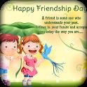 Friendship Day SMS, Shayari & Status 2017 icon