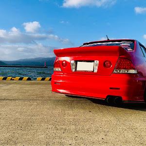 アルテッツァ SXE10 RS200  SXE10改  12年のカスタム事例画像 マルちゃんさんの2019年11月24日08:08の投稿