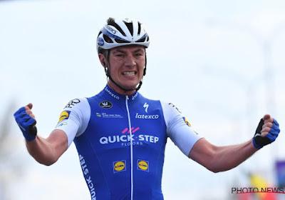 VIDEO: Yves Lampaert hoopt op eerste Tour-deelname en ziet meerdere concurrenten voor BK tijdrijden