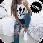 Idées Fashion Ados 2018  icon