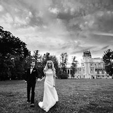 Wedding photographer Sergey Lomanov (svfotograf). Photo of 26.01.2019