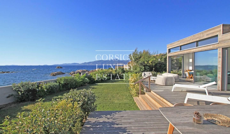 Villa avec terrasse Pietrosella