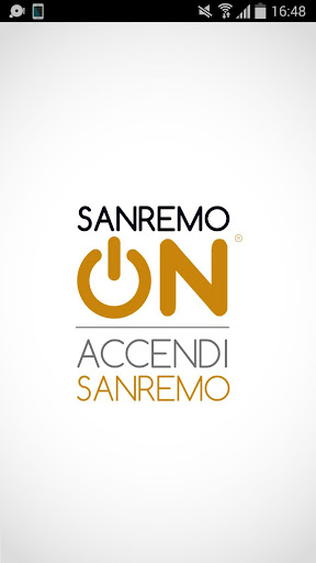 Sanremo-On