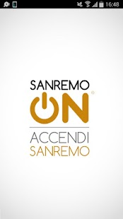Sanremo-On- screenshot thumbnail