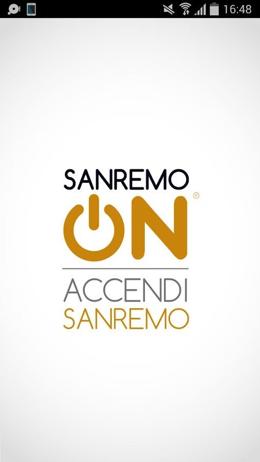 Sanremo-On- screenshot